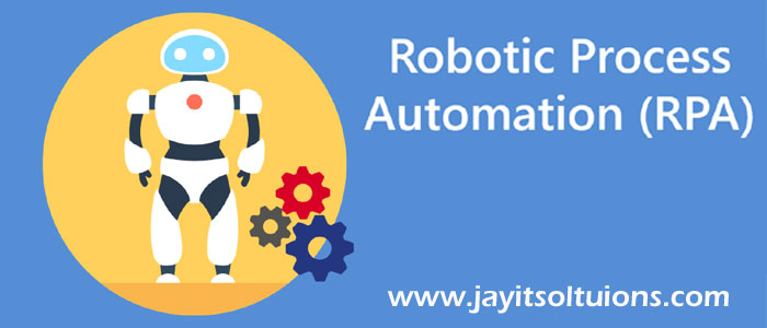 RPA Online Training Course - Blue Prism Automation Anywhere