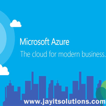 Microsoft Azure Online Training Course | Azure Training in Hyderabad