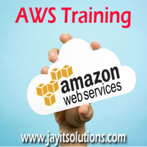 AWS Training Course in Hyderabad