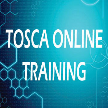 Tosca Training Course