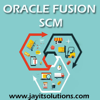 Oracle Fusion SCM online Training | Oracle Cloud SCM Training Course