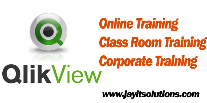 qlikview training online